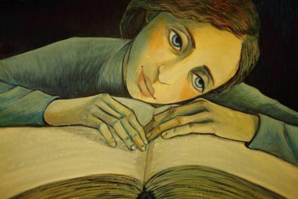 Helen Keller, por Isabel Ruiz Ruiz